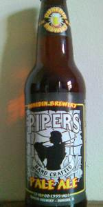 Pipers Pale Ale