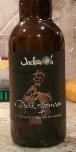 Dark Apparition - Bourbon Barrel Aged