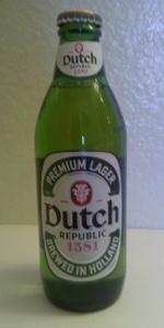 Dutch Republic 1581