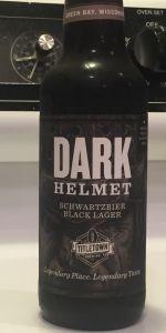 Dark Helmet Schwartz
