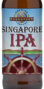Singapore IPA