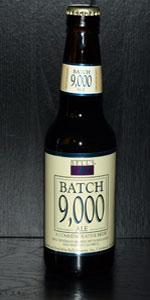 Bell's Batch 9000