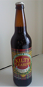 Kilty Pleasure