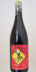 Stop Making Sense Eisbock