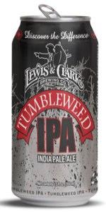 Tumbleweed IPA