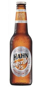 Hahn Super Dry 3.5
