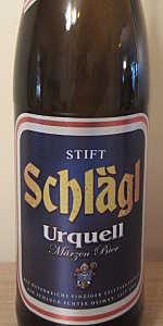 Schlägl Urquell