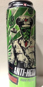 Anti-Hero IPA