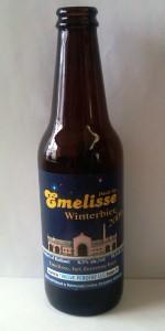 Emelisse Winterbier 2009