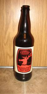 Rudolph's Imperial Red Ale