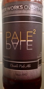 Double Pale Ale