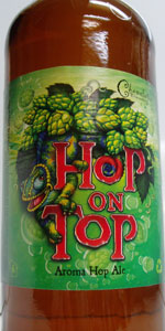 Hop On Top