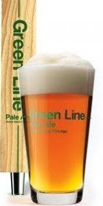 Goose Green Line Pale Ale