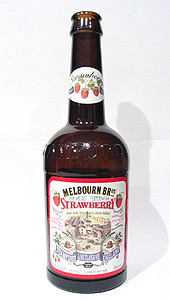 Melbourn Bros. Strawberry