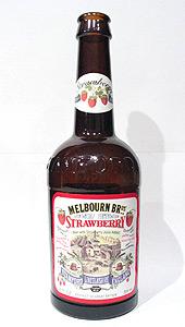 Melbourn Bros. Strawberry
