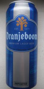 Oranjeboom Premium Lager