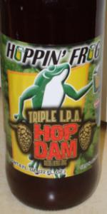 Hop Dam Triple IPA