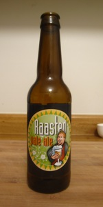 Raasted Pale Ale