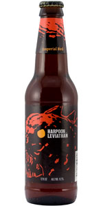 Harpoon Leviathan - Imperial Red Ale