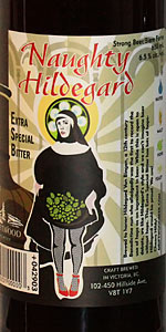 Naughty Hildegard ESB