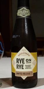 Rye-on-Rye