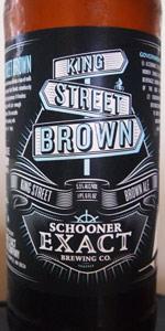 King Street Brown Ale