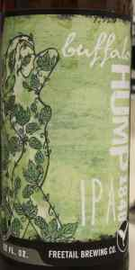 Buffalo Hump 1840