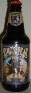 King's Peak Porter