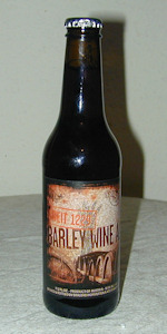 Barleywine Ale