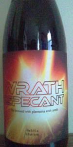 Wrath Of Pecant!