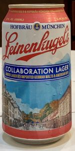Collaboration Lager