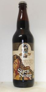 Siren Noire Imperial Chocolate Stout