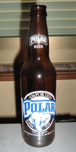 Polar Pilsener Type Beer
