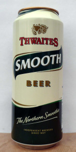 Thwaites Smooth
