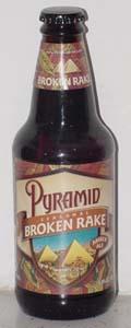 Broken Rake Amber Ale
