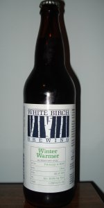 White Birch Winter Warmer