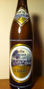 Rieder Classic