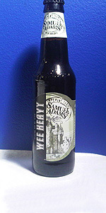 Samuel Adams Wee Heavy (Imperial Series)