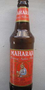 Maharaja Premium India Pilsner