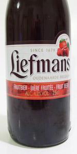 Liefmans Fruitesse (Fruitbier)