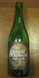 Sancti Adalberti Pastorale
