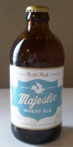 Majestic Wheat Ale