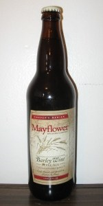 Mayflower Barley Wine