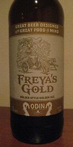 Freya's Gold