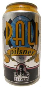 Peacemaker Pilsner