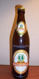 Wohn's Heller Bock