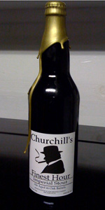 Churchill's Finest Hour 2010