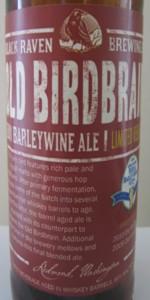 Old Birdbrain