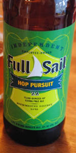 Full Sail Hop Pursuit (Brewmaster Reserve)