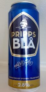 Pripps Blå 2,8%